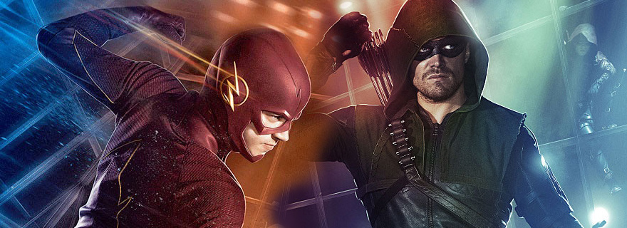 theflash_arrow