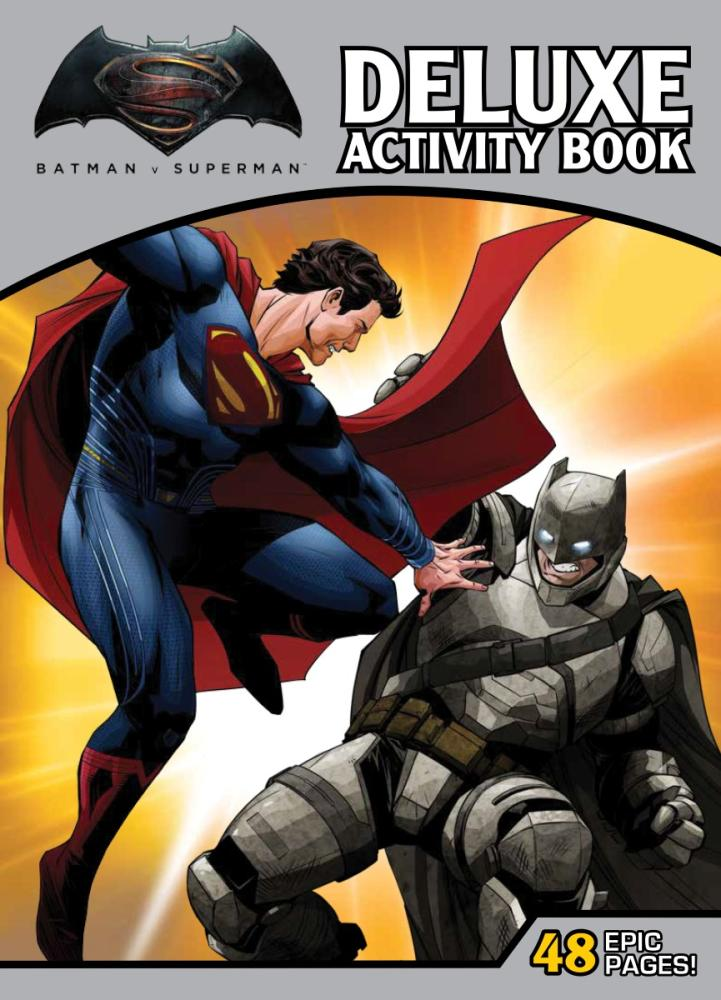 batmanvssupermancomics � dc comics movie