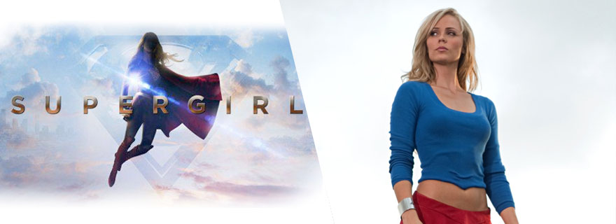 Laura Vandervoort Talks About Playing A Supergirl Villain