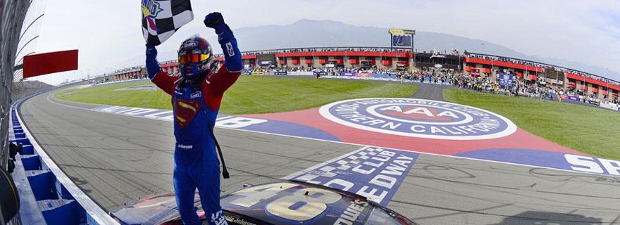 NASCAR_Superman