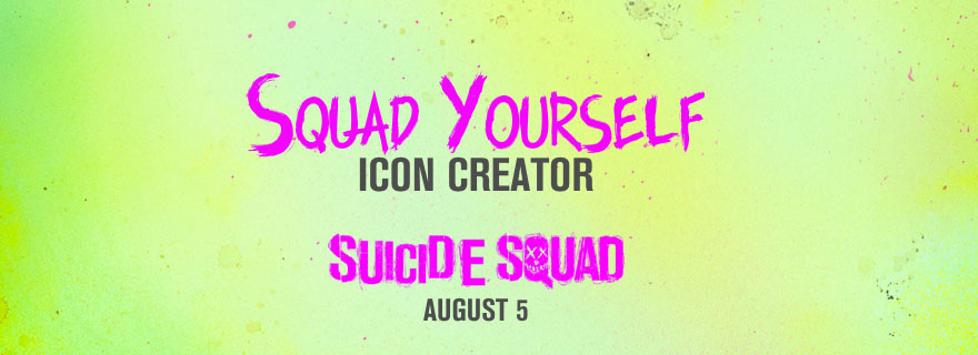 Squad_Yourself