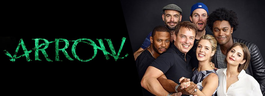 Arrow_Comic_Con